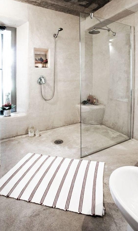 Rock Tile Shower Floor Shower Floor Tile Ideas Bathroom Walk In Shower Tile  Ideas Bathroom Astounding Subway Tile Subway Tile Shower Floor Tile White  Subway