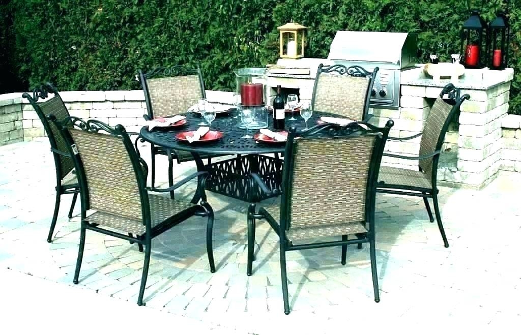 4 piece patio set series black with steel frame and gray cushions walmart home depot chair
