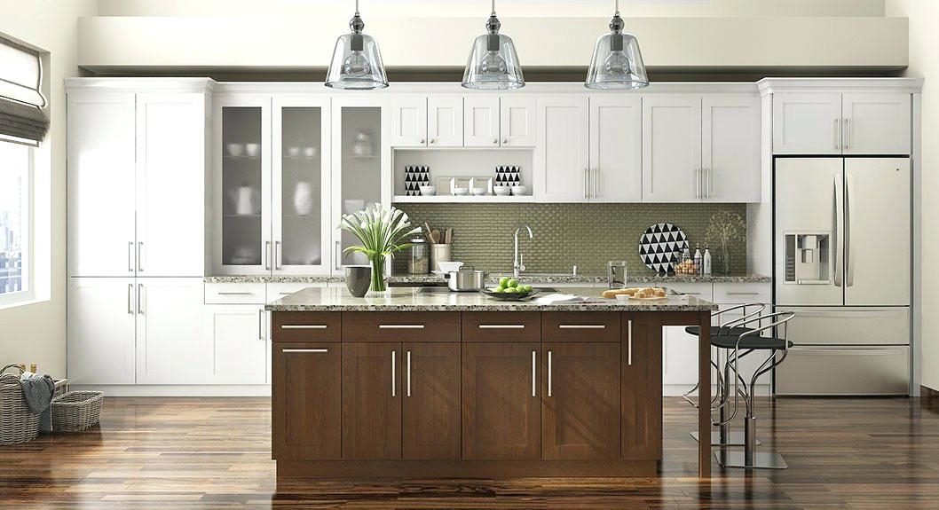 Full Size of Popular Cabinet Colors 2019 Most White Paint Exciting Kitchen  Color Ideas Fresh Cabinets