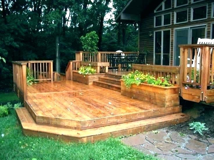 Small Backyard Deck Designs Deck Designs Ideas Ideas About Backyard Deck  Designs On Backyard Decks Small Backyard Decks And Deck Design Small Wood  Deck