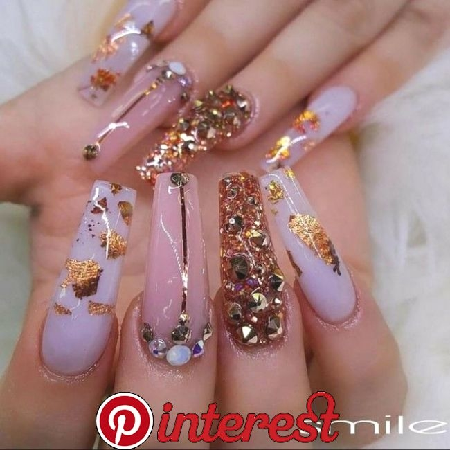 Creative Which Is Better Acrylic Nails Or Gel Nails Stickers For Girls 2018 @[Summer Nail Designs for 2018 Best Nail Art Ideas Best Nail Art Ideas for