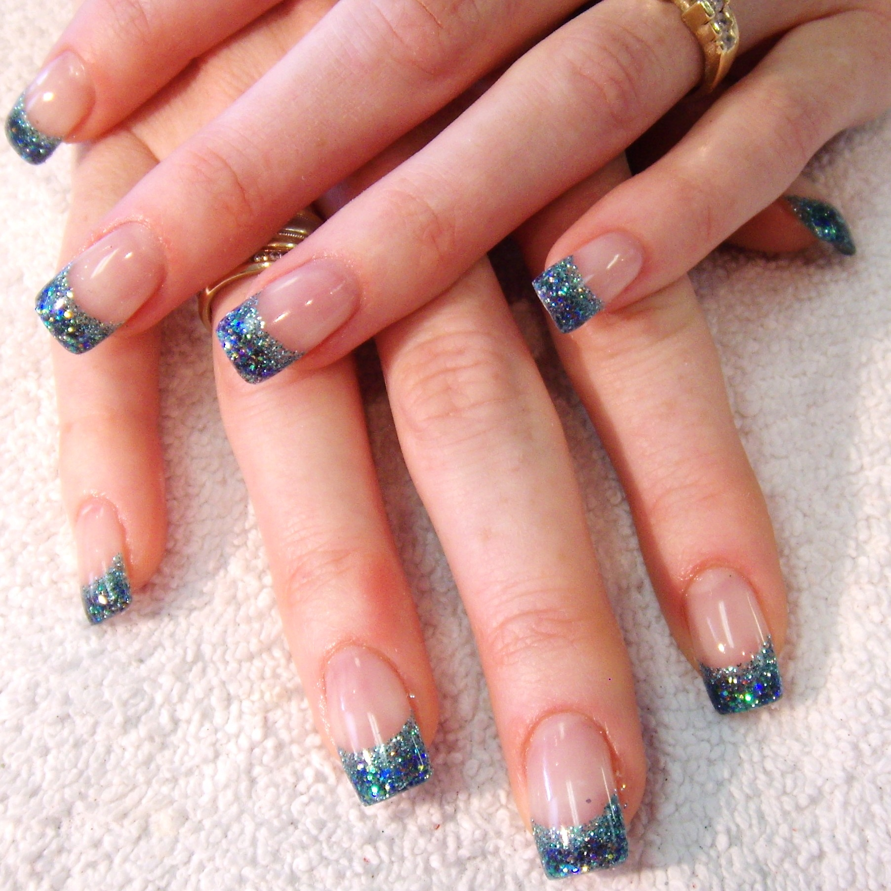 Innovative Pretty Nail Designs Short Nails