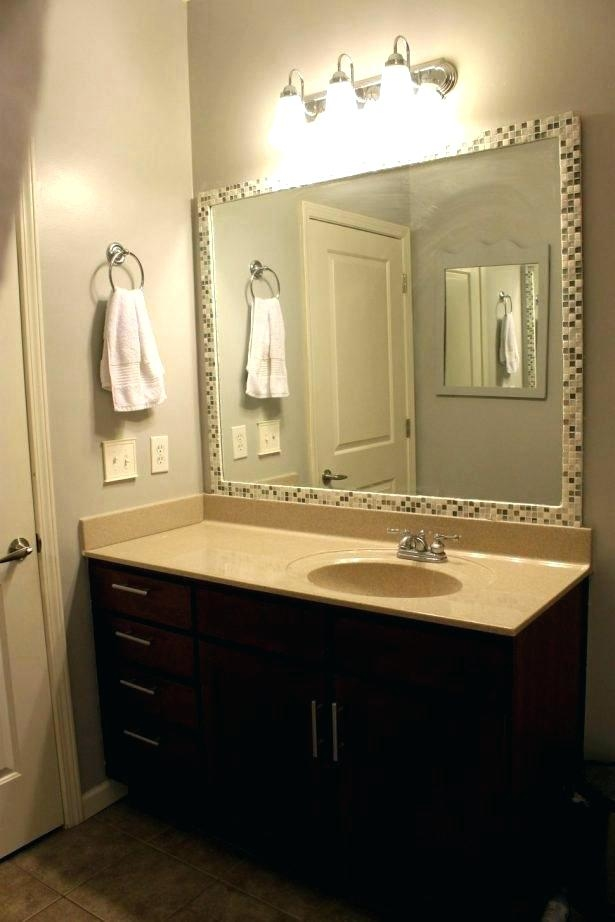 mirror frame decorating ideas