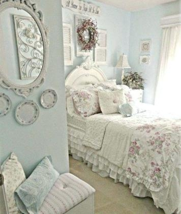 vintage bedroom decor decorating ideas diy