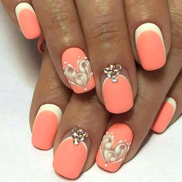 It doesn't provide strength to the nail and is considered the most flexible  type of gel