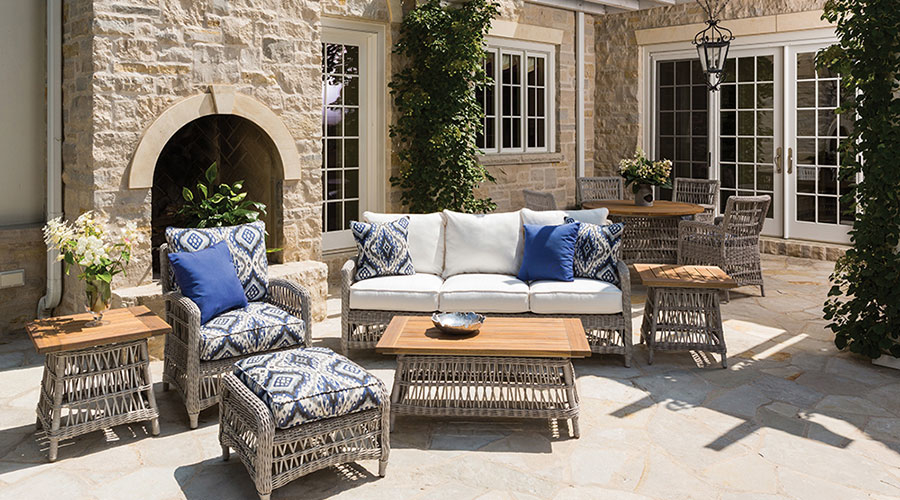 outdoor furniture cape may nj cod chaise set of 2 wicker patio
