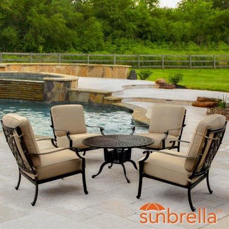 aluminium patio furniture cast  aluminum