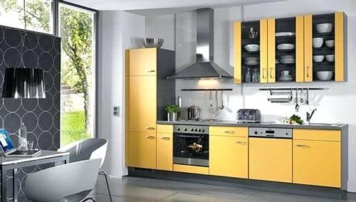 54 Exceptional Kitchen Designs In 2018