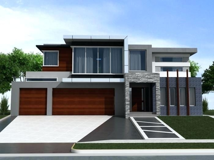 home painting design outside