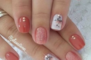 Nail Design Fall Nails Simply Designs Ideas Art Images Easy Simple Gel  Acrylic Autumn Birthday Fun Tip Styles Colors Leaves Cute Brown Color  Trends Pretty