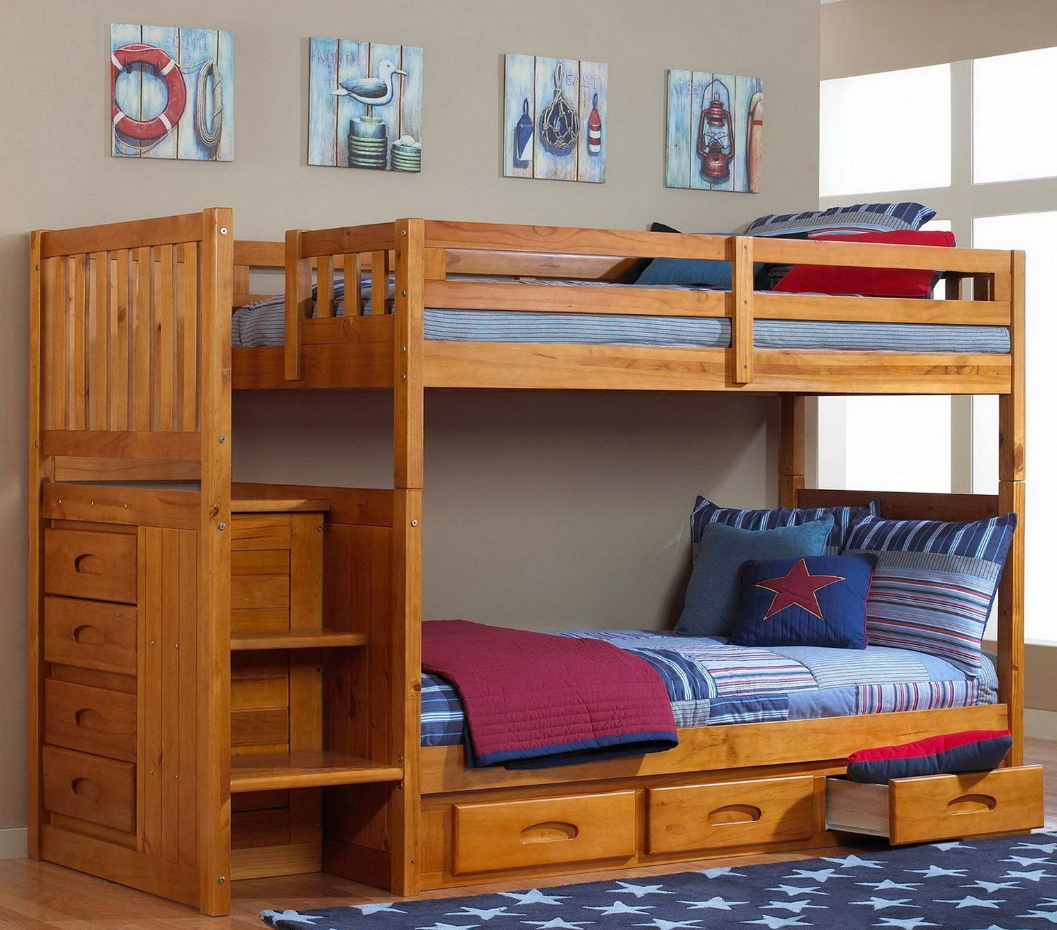 double deck design for small spaces bunk plans pdf with stairs bunker study  table kids room pepperfry bunk beds