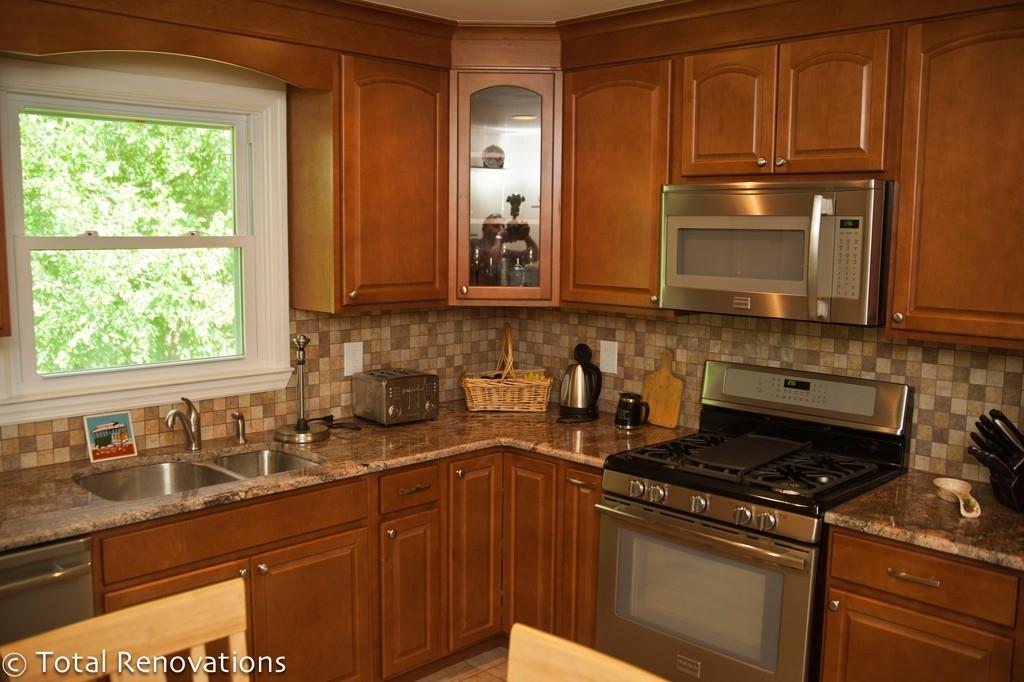 split level kitchen split level kitchen remodel