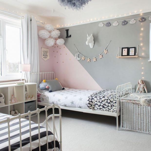 Trendy Design Girls Bedroom Furniture Ideas Kids HGTV