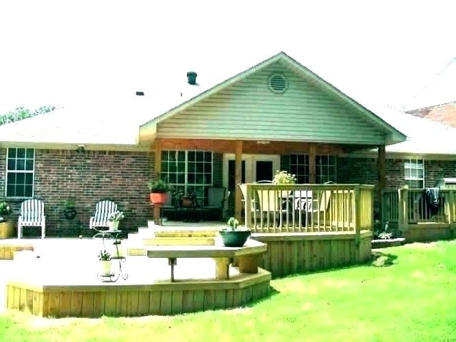 mobile home deck ideas manufactured home additions and roofed decks awesome covered  porch plans for mobile