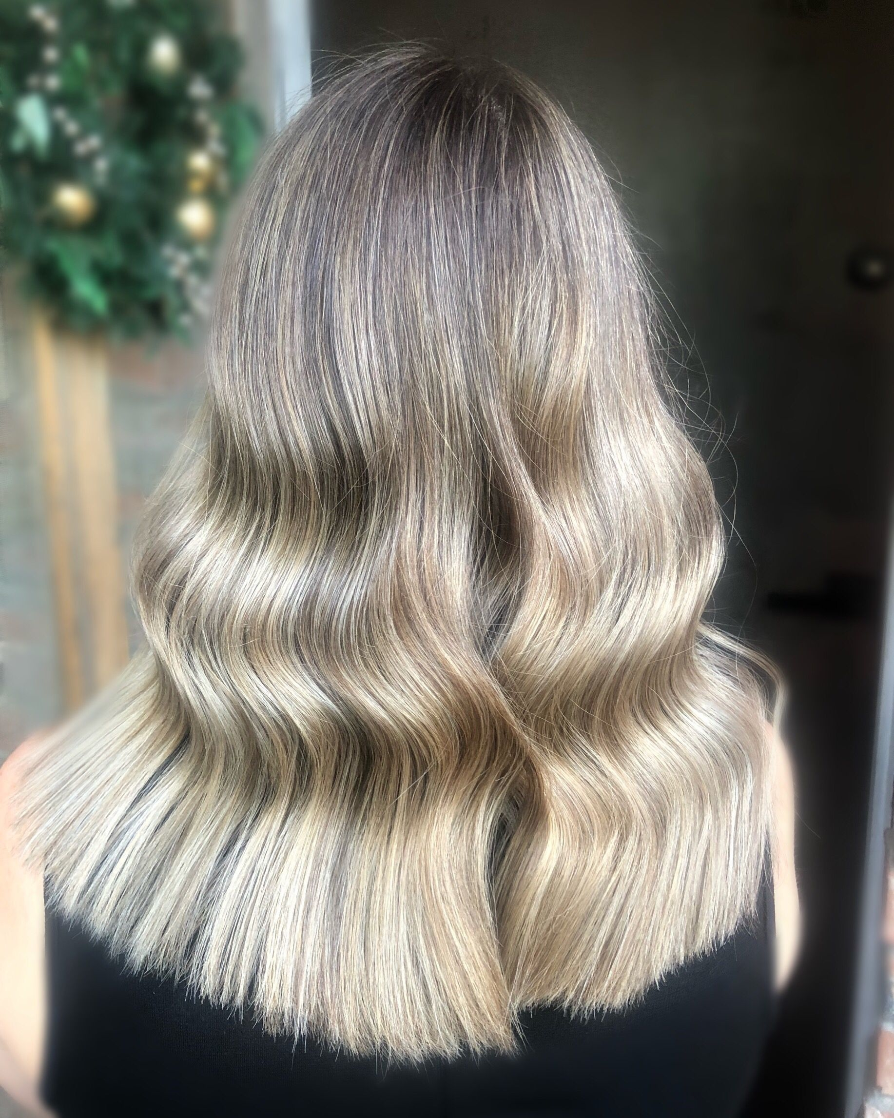 Jasmine Lee Hair Design