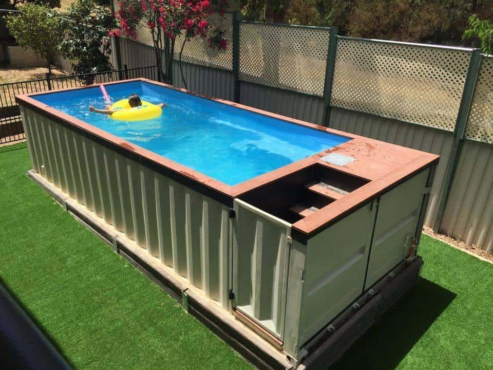 Need to diy with marine epoxy over  galvanized tub