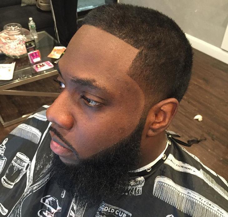 hairstyle fresh haircuts receding