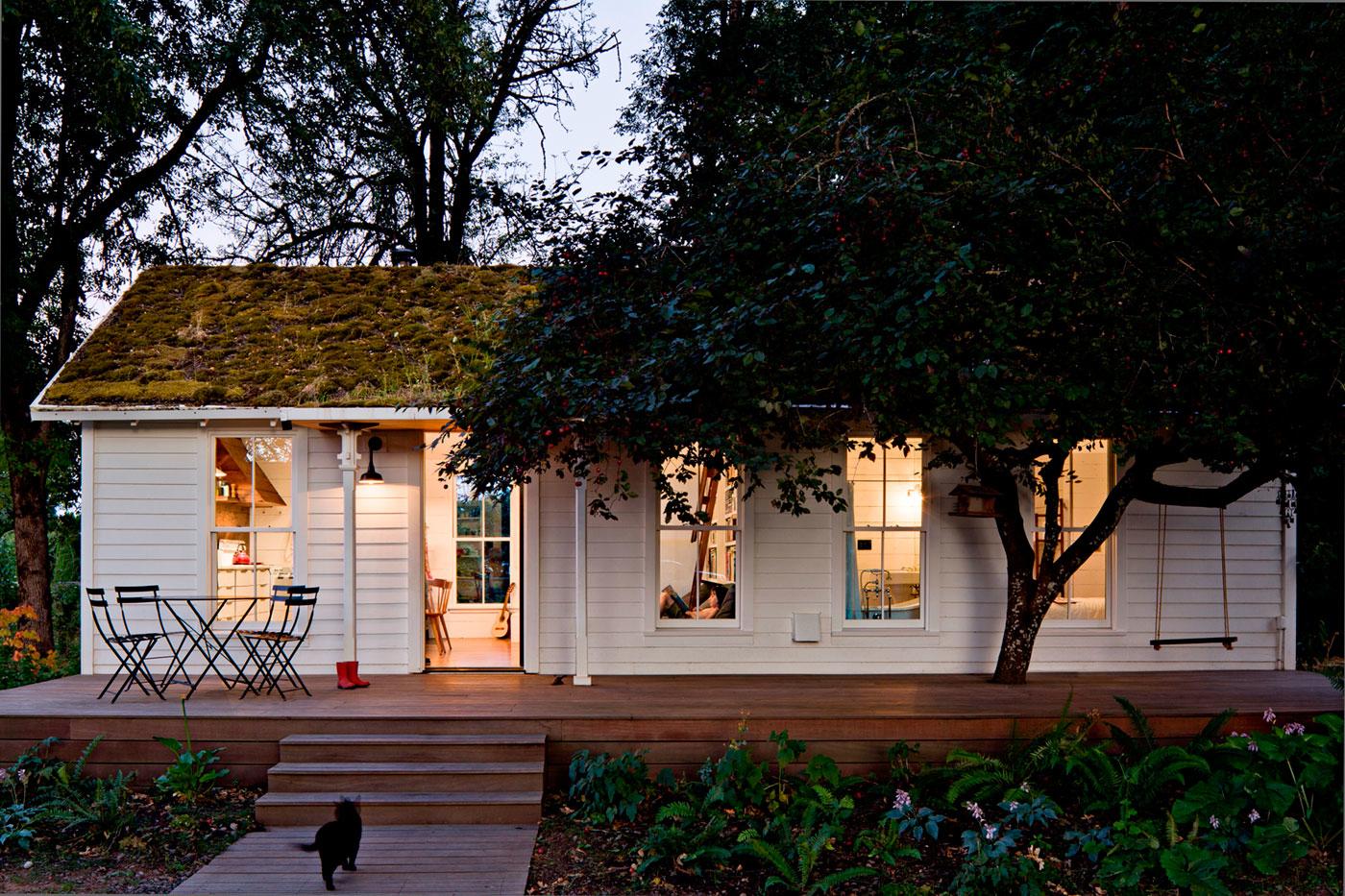 exterior design for small houses