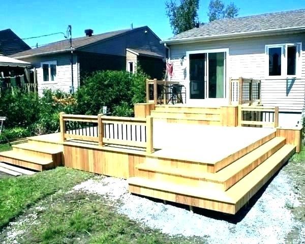 best backyard deck ideas