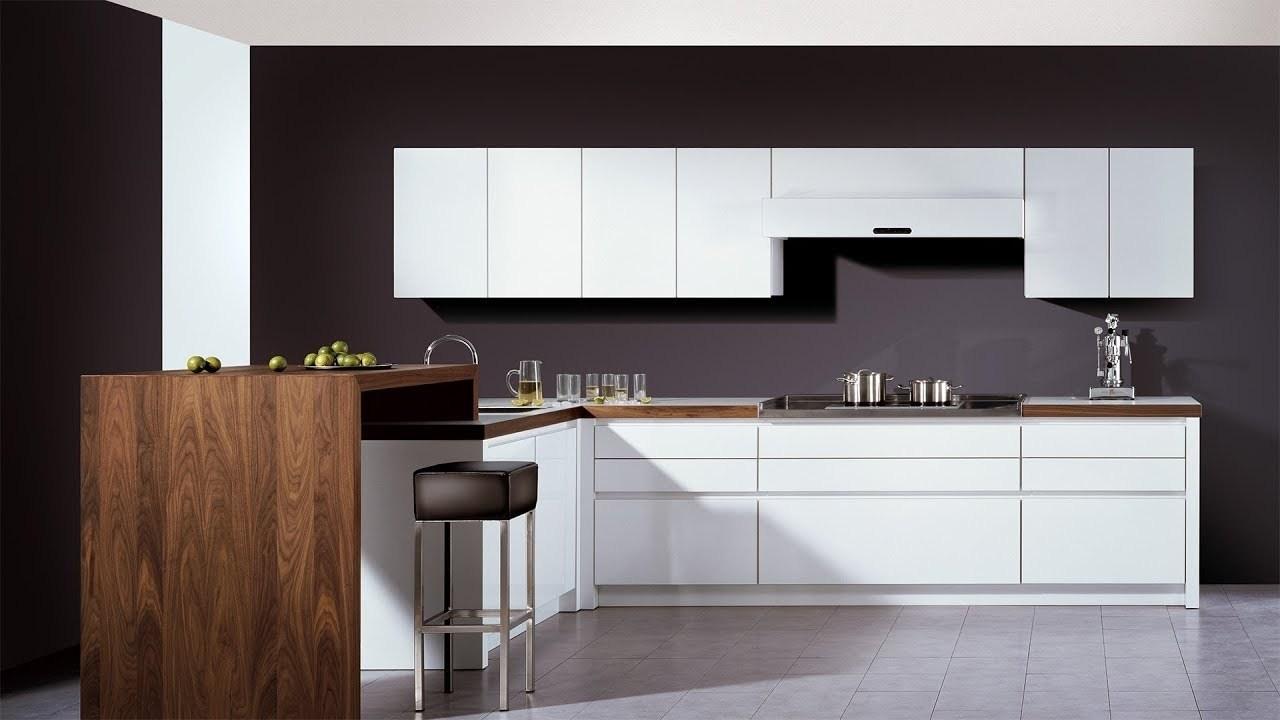 Classy Ideas Kitchen Design 2017 Architecture