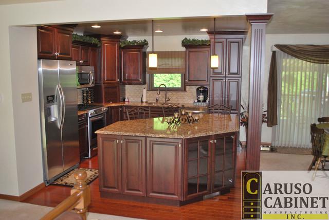 split level home kitchen remodel split level home kitchen remodeling