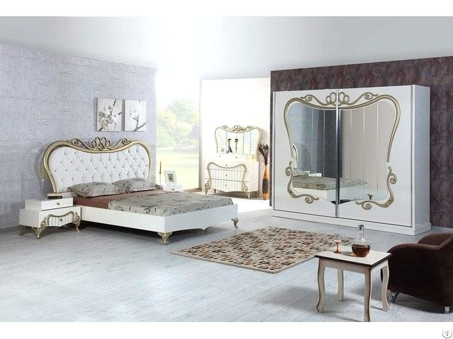 Gina bedroom furniture