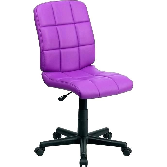Coming in bright purple color, the Leopard Modern Dining Chair can make  your kitchen area vibrant