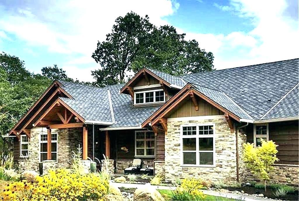 rustic lake house plans