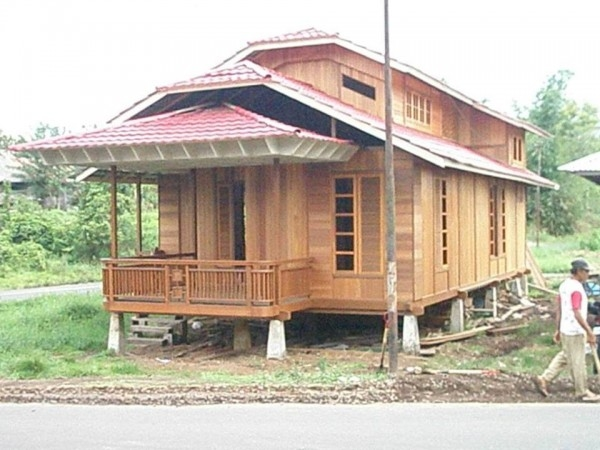 Native House Design Images Small Simple Designs Philippines Wood