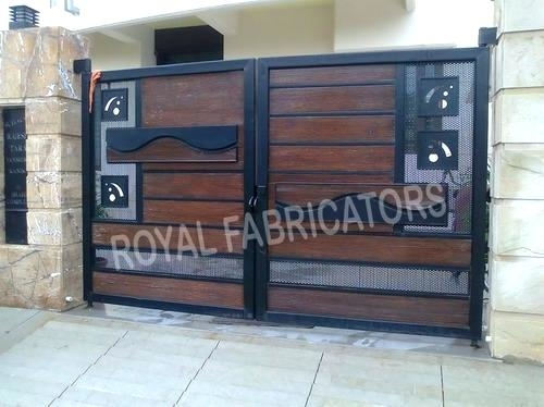 house front gate attractive house front gate impressive design for grill  image model wall in indium