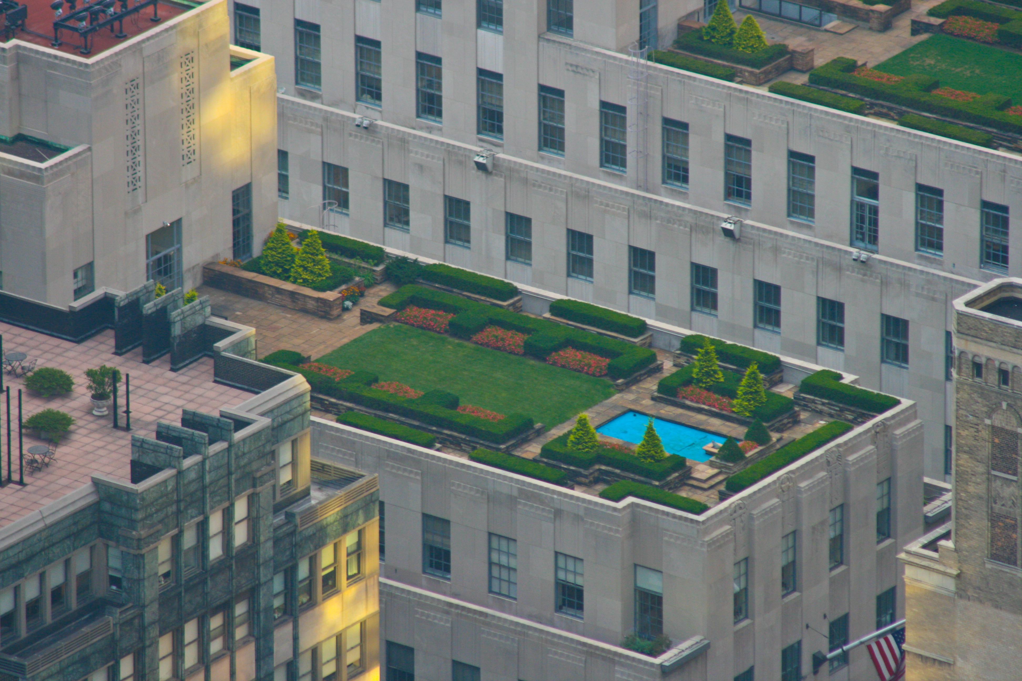 roof deck design rooftop luxury deck metal roof deck design example
