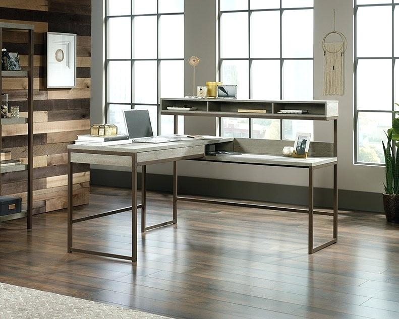ORGANIC L Shaped Reception Desk for sale