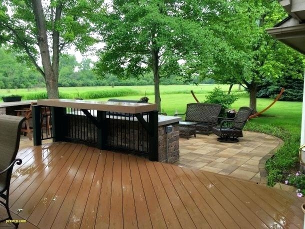 deck designs pictures