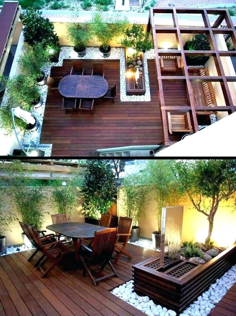 garden deck design