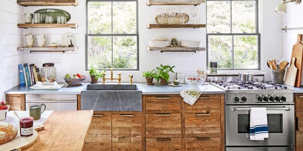 kitchen ideas 2017