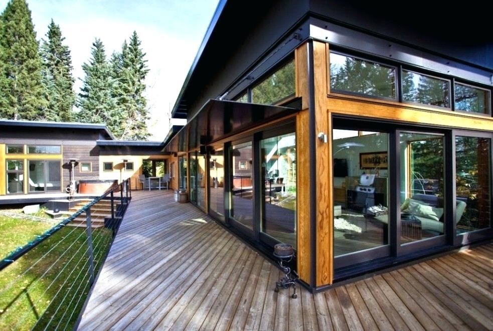 decks for mobile homes