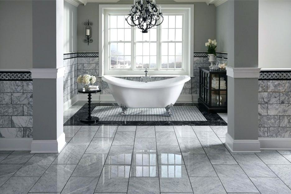 bathroom border ideas shower tile