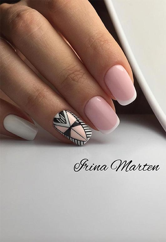 Nail Design Pretty Spring Designs Ideas You Must Try Makeup And Beauty Nice Cute Cool Easy Beginners Art Summer Fall To Do Nails Prom Short Creative