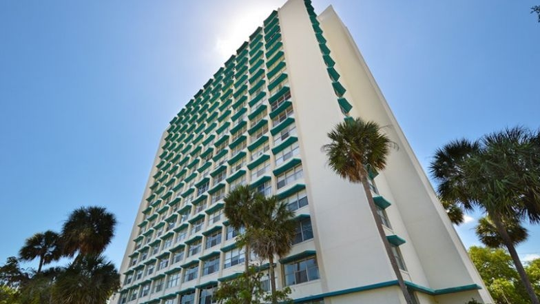Prospect Towers of Clearwater | Senior Living in Clearwater FL | After55