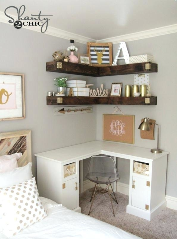 bookshelf ideas for small rooms 8
