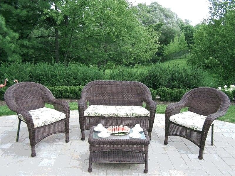 Kroger Outdoor Furniture Sale | Harrington 7 Piece Dining Set: Kroger | DataPays