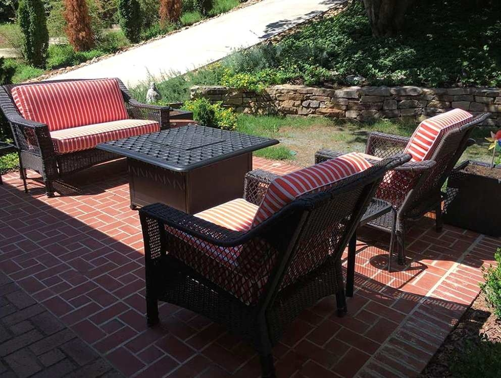 jaclyn smith patio chair