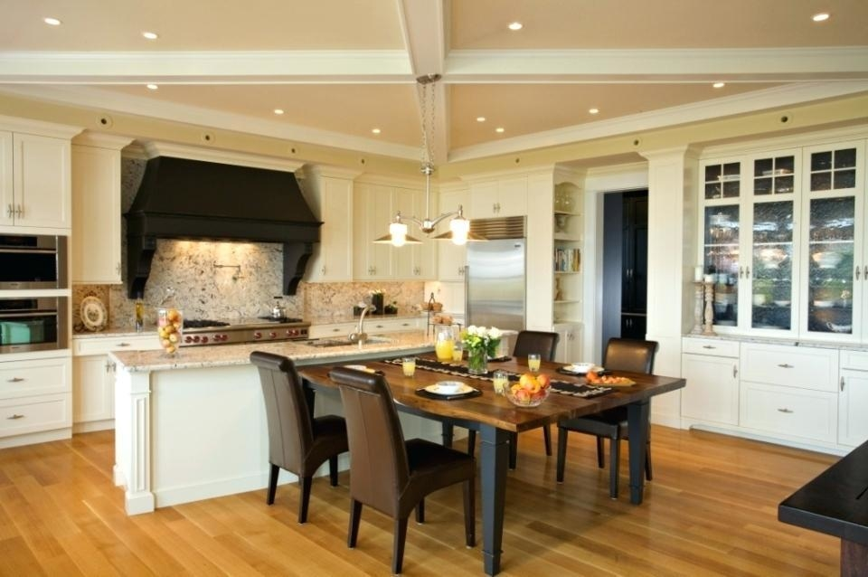 Small Open Kitchen Designs With Living Room Small Open Concept Kitchen Open Kitchen Ideas Open Plan Kitchen Flooring