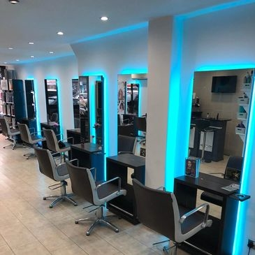 The Hair Design Studio Argan Oil £3