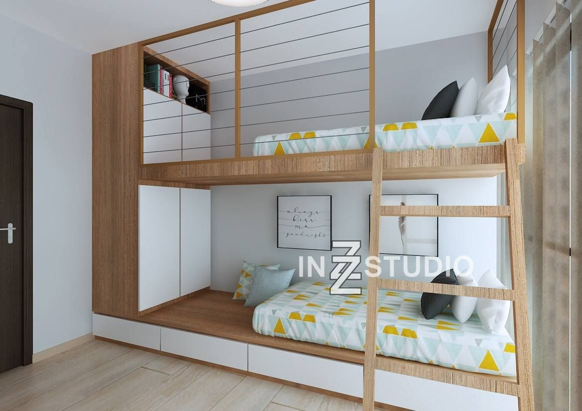 bed ideas for small spaces small room with double deck bed creative bunk  beds for small