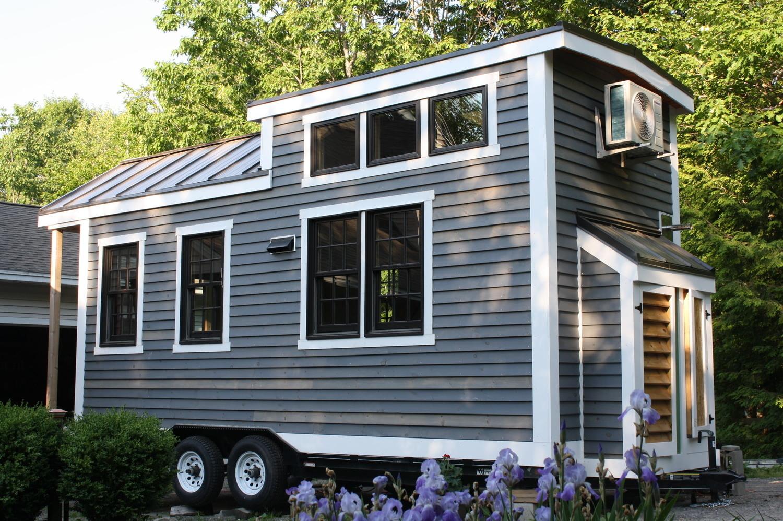 home design tiny house