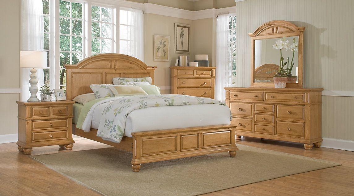 AUSTRALIA MADE MOSMAN TASSIE OAK QUEEN BEDROOM SUITE Wooden Furniture Sydney