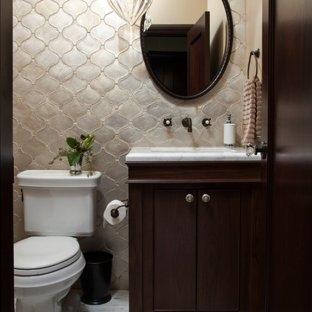Bathroom Design of eHouse