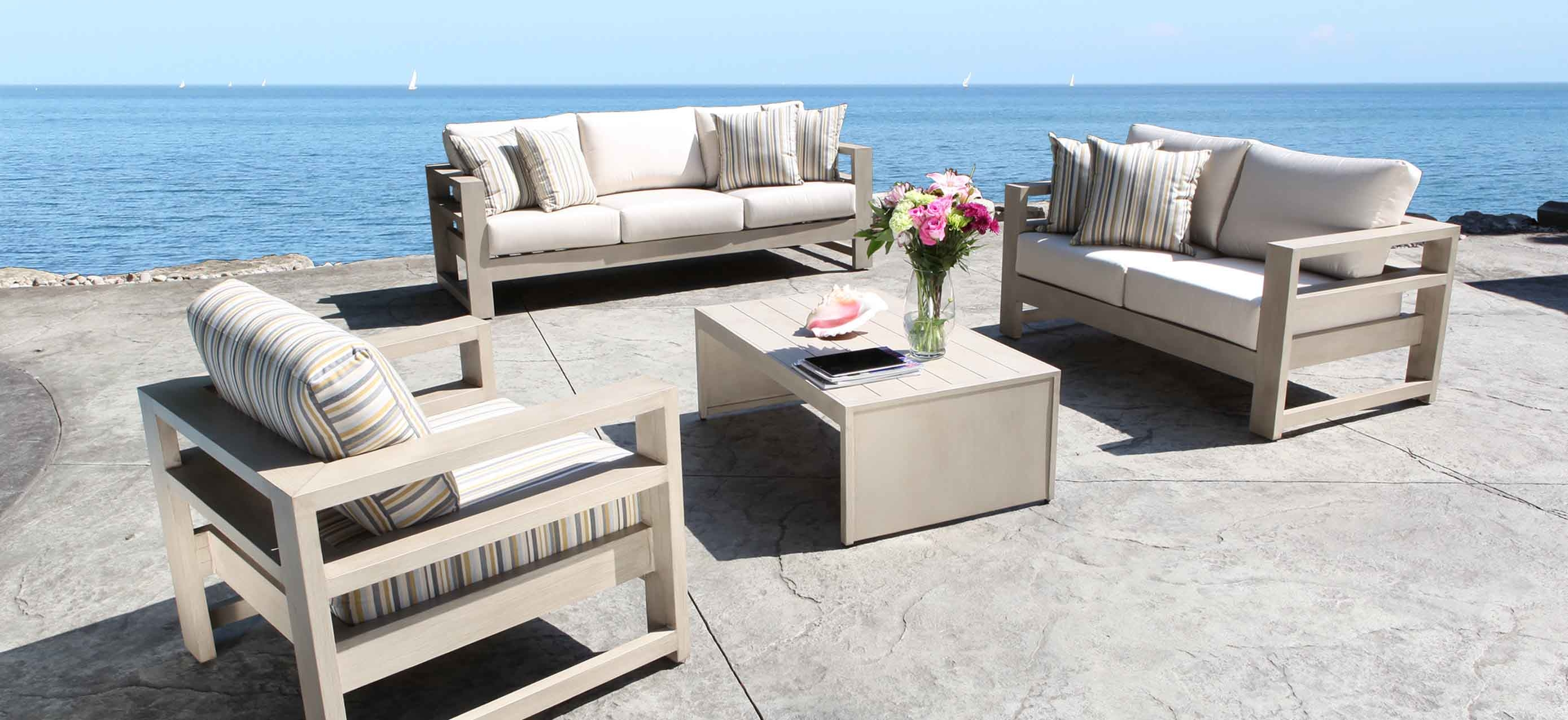 cast aluminum patio furniture conversation sets outdoor table and chairs set  my home plus beautiful images