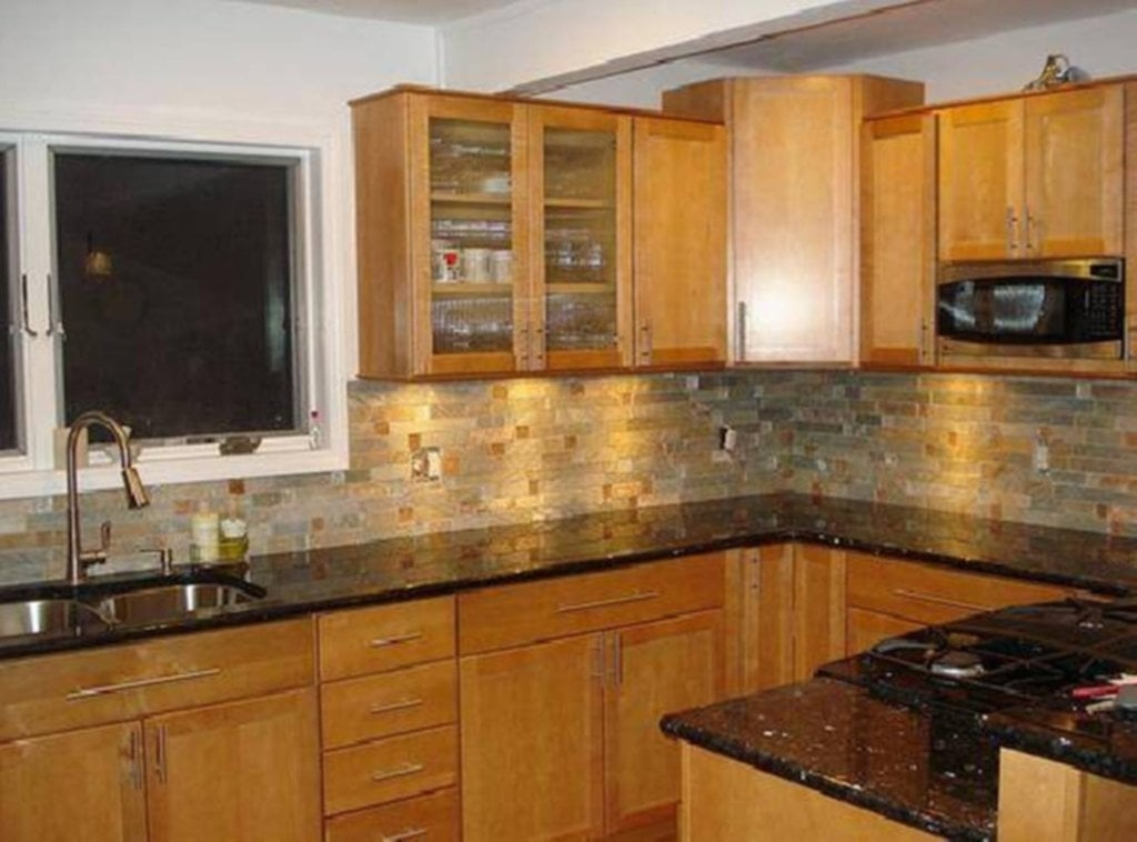 granite countertops with tile backsplash photos granite samples kitchen granite and ideas granite and tile custom